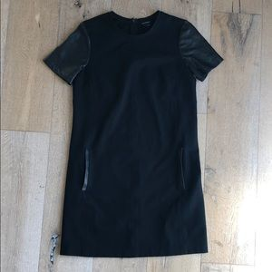 Club Monaco shift dress